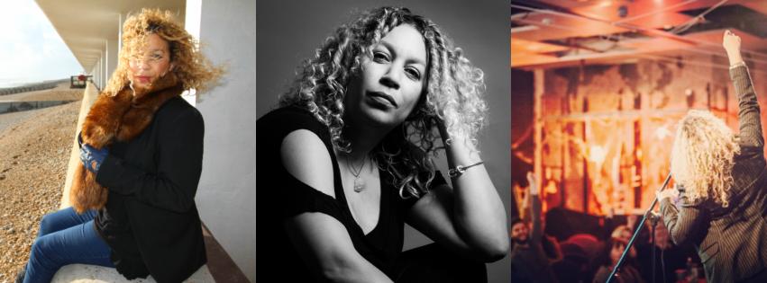 Salena Godden | Nymphs & Thugs