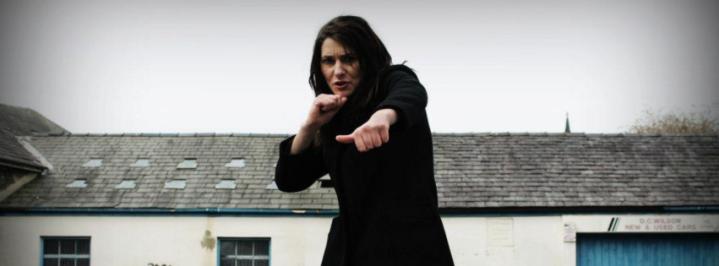 Louise Fazackerley | Nymphs & Thugs