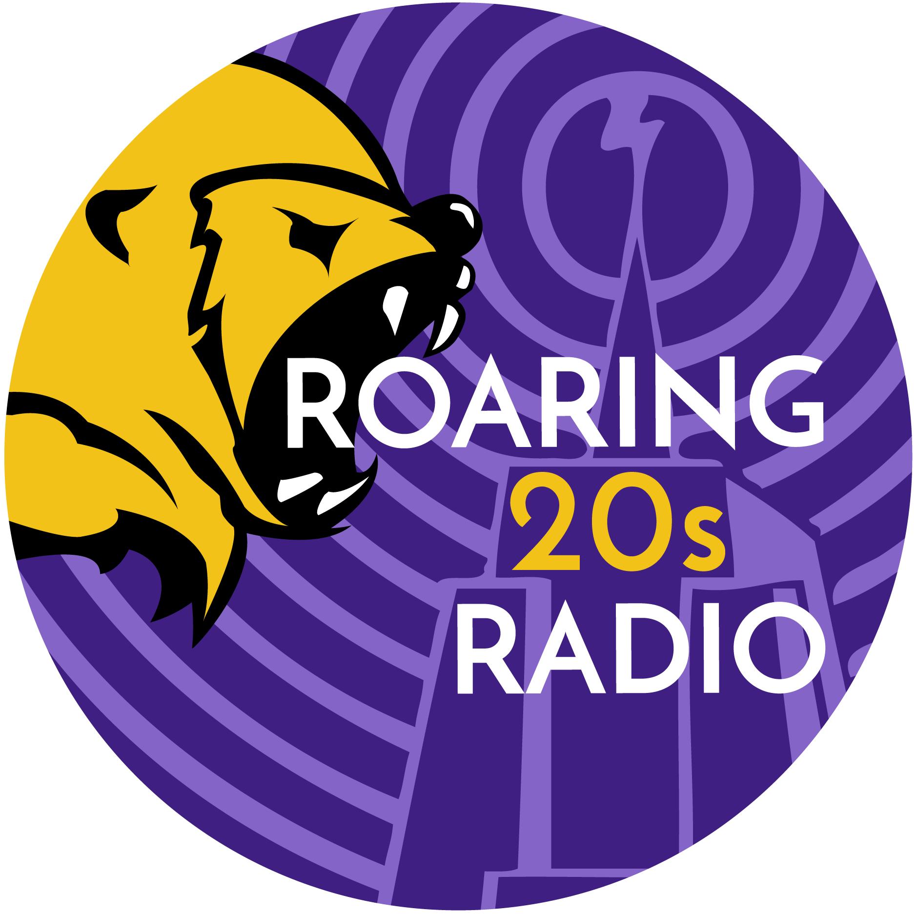 Nymphs & Thugs | Roaring 20s Radio