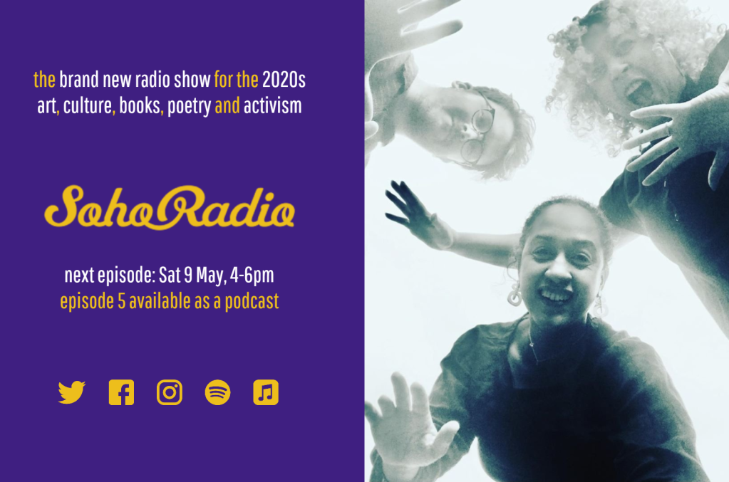 Nymphs & Thugs | Roaring 20s Radio