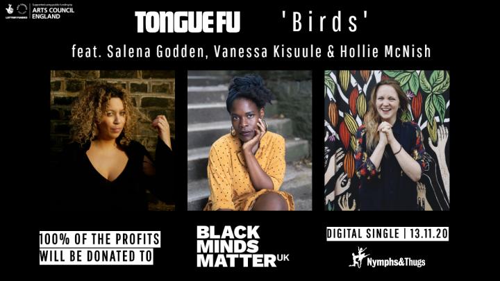 Nymphs & Thugs | Birds single release